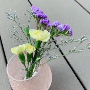【PR】●お花のサブスク4回目●