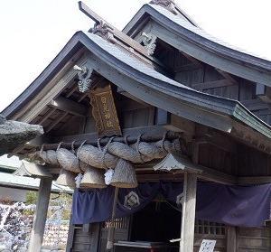 鳥取の縁結びスポットを紹介!因幡の白うさぎ【白兎神社】
