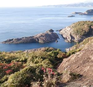 願いが叶う【クルスの海】! 宮崎県日向岬の観光スポット