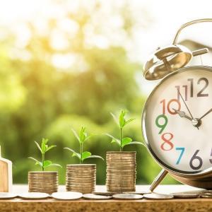毎月の予算の残りを集計しました(2021年1月~6月)