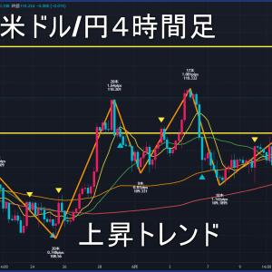 米ドル/円2021年6月21日(月)の見通し