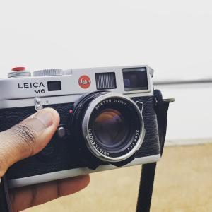 ライカカメラ監修のスマホ「Leitz Phone1」がヤバそうwwwwwwww