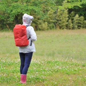 登山用雨具のおすすめ。雨具はレインコートだけじゃない!