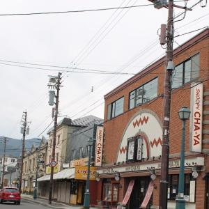 堺町通でぶらりと散歩観光