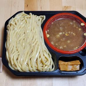 【つけ麺 一番】本八幡でテイクアウトできるつけ麺と餃子