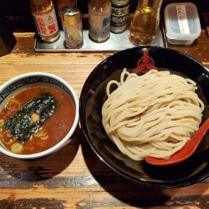 【つけ麺専門店 三田製麺所 恵比寿南店】恵比寿で味わうつけ麺