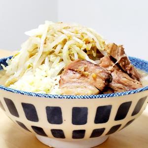宅麺の二郎系おすすめNo.1!『バリ男』のラーメンをお取り寄せ