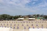 第3回海風祭in神崎小中学校