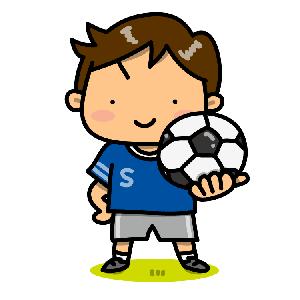 ワールドカップのゆめ