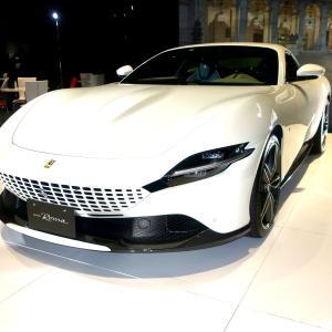「Discover LUXURY 2021」で高級車を徹底比較【後編】