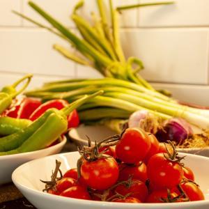 楽しい今と老後のために♪増量時のダイエットは太らない食べ物で満腹