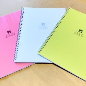 中学受験まちがいノート国語・理科・社会の教科別に3冊を用意