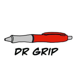 【Dr. Gripを再評価】困ったときの科学的なペン【改めて良いペンです!】
