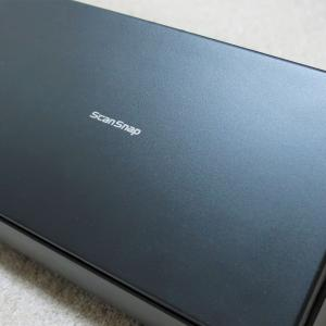 ドキュメントスキャナ―ScanSnapの新製品ScanSnap iX1600・iX1400が販売開始!