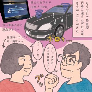 台湾で車を買う (1) :色選びは天候も関係する〜フォード編