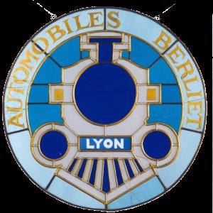 今は無きフランスの自動車メーカーBerliet ベリエ