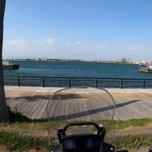 浜松の観光地巡り:今切体験の里 海湖館