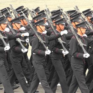 自衛官のキャリアパス(高等工科学校生徒)