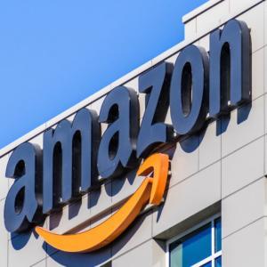 アマゾン 2022年に米国最大の小売業に