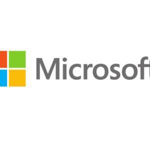 マイクロソフト 5年間で50%上昇の可能性