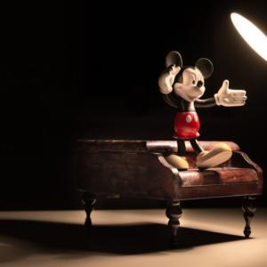 ディズニー Disney+の加入者数が予想を下回り急落