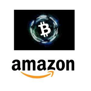 アマゾンを巡る観測でビットコイン急伸