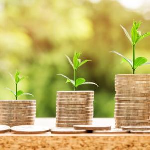 市場が売られているときに買うべき高成長株3つ