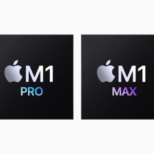 アップル 新しいMacと次世代AirPodsを発表