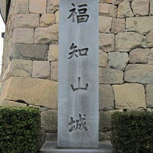 ■福知山城