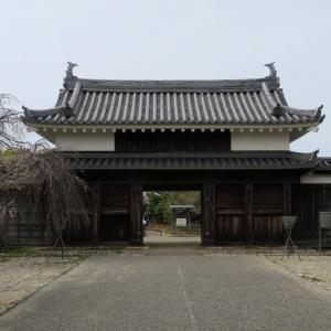 ■西尾城【三河国】