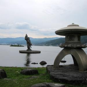 ■上諏訪温泉【KKR諏訪湖荘】