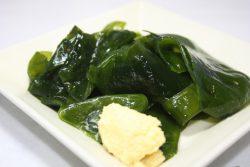 海藻類を食べると「ハゲ防止」に効果がある?