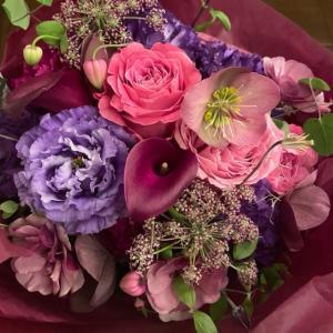 芦屋・南青山・パリにあるお花屋さん