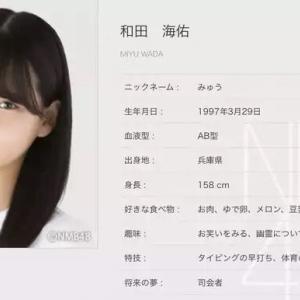 【速報】NMB和田海佑と芸人フースーヤ谷口が熱愛か!?ペアルックで匂わせ!