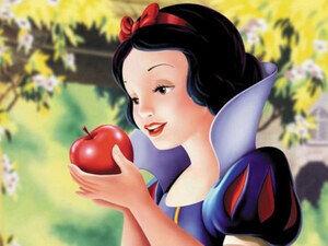 【画像】実写版ディズニー白雪姫、無名の20歳美女が大抜擢!