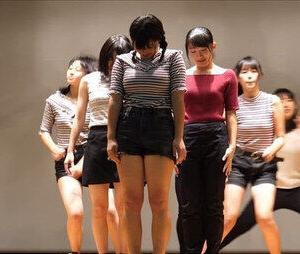 【朗報】女子高生のダンス、レベルが高いwwwwwwwwwwwwwwwwwwwwwwwwwwwwww