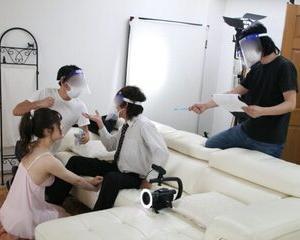 【画像】セクシー女優の撮影現場過酷すぎだろwwwwwwww