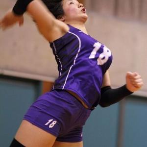 日本人バレーボール選手の画像が海外でバズりまくってしまう