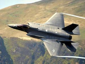 F-35ステルス戦闘機の2020年度 デリバリー状況