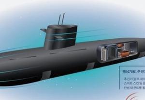 ◇韓国が夢見た原子力無人潜水艦 やっぱりダメ