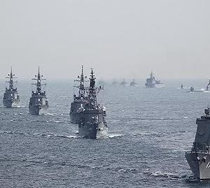 韓国軍が発表した竹島関連軍事シナリオ
