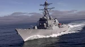 那覇市議会が中国海警法を全会一致で非難 また米軍はハワイに最新鋭艦を配備
