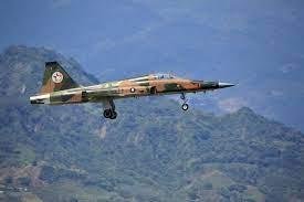 新鋭機F-35A 緊急着陸 また台湾のF-5E衝突事故を見る