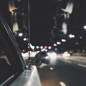カナダで運転(2)ダディが入院!土砂降りの中運転したハロウィンの夜。