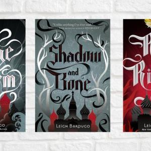 【Netflix】Shadow and Bone 先に本を読みたい派?
