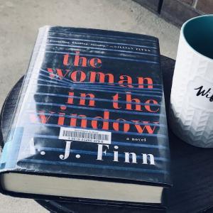止まらない!ミステリースリラー「The woman in the window」