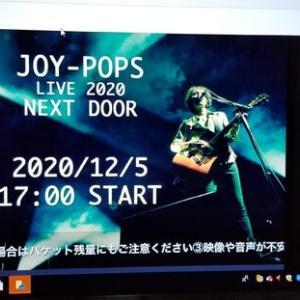 JOY-POPS。。