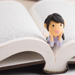 「小説を途中から読み始めて楽しめるのか?」の巻【0019】