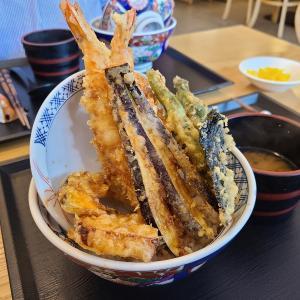 海外で食べる日本食