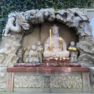 【江ノ島ねえさんぽ④いよいよ、江島神社さんへ^^】
